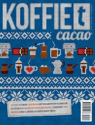 koffieTcacao magazine 21