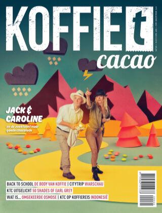 koffieTcacao magazine 20