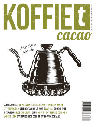 koffieTcacao magazine 18