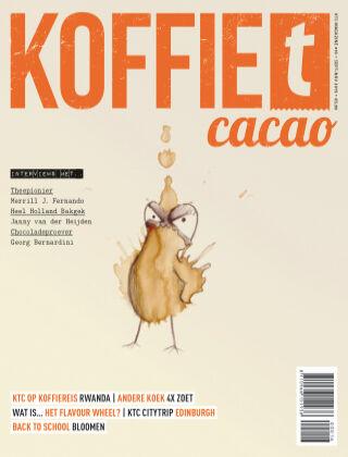koffieTcacao magazine 16