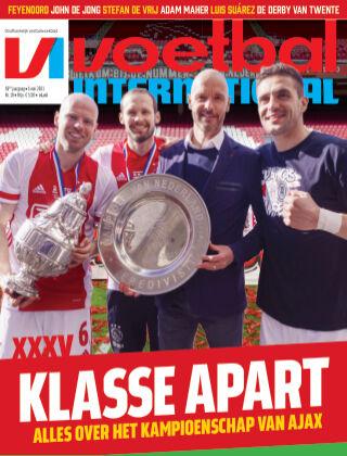 Voetbal International VI-2021-18