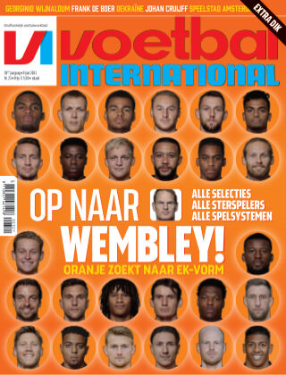Voetbal International VI-2021-23