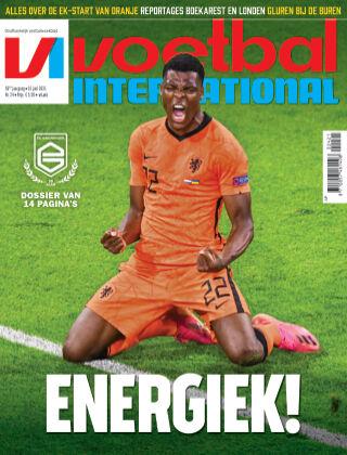 Voetbal International 2021-06-16