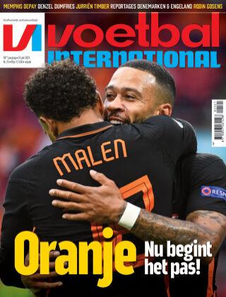 Voetbal International VI-2021-25