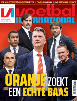 Voetbal International VI 27