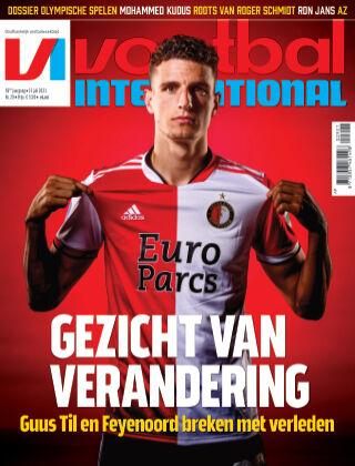 Voetbal International VI 29