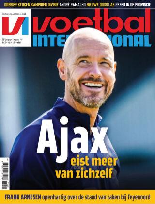 Voetbal International VI 31