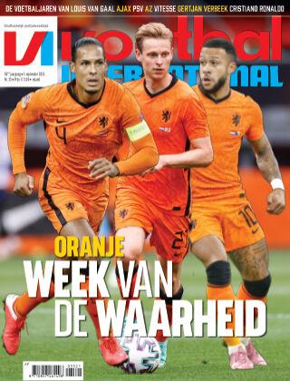 Voetbal International VI 35