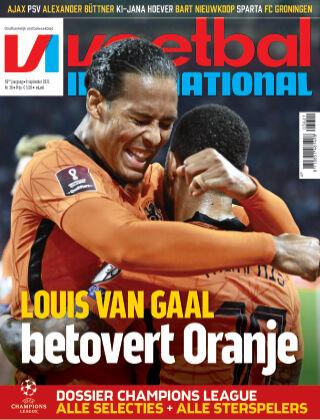 Voetbal International VI 356