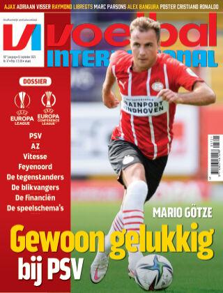 Voetbal International VI 37