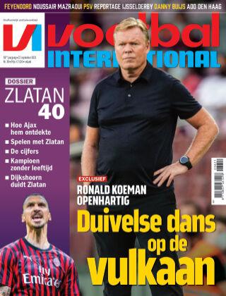 Voetbal International VI 38