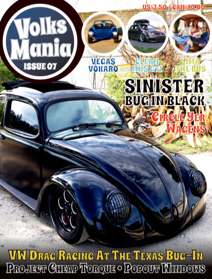 VolksMania July 01, 2021 04:00