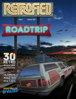 Retrofied Magazine 3
