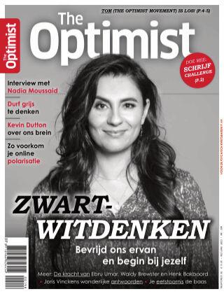 The Optimist 198