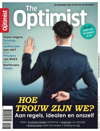 The Optimist 196