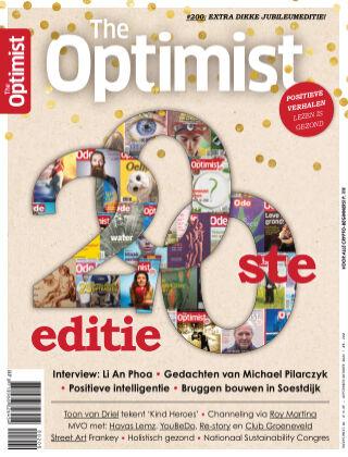 The Optimist 200