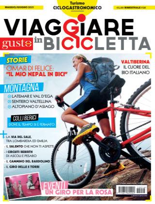 Viaggiare in bicicletta con Gusto 16