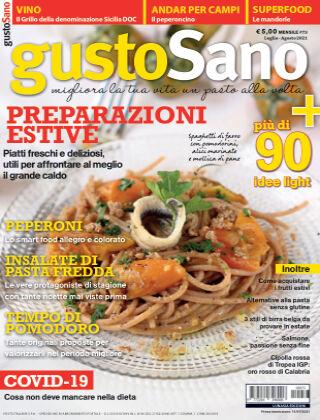 gustoSano 73