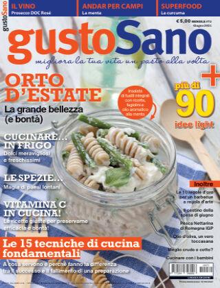 gustoSano 72