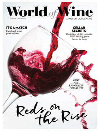 World of Wine 2 Winter 2019