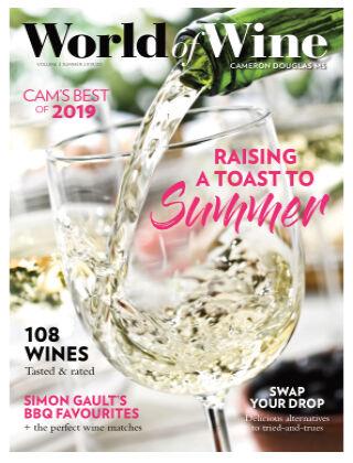 World of Wine 3 Summer 2019-2020