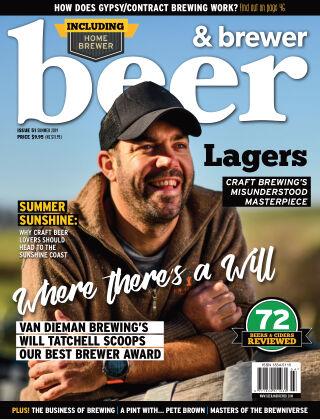 Beer & Brewer 51 Summer 2019