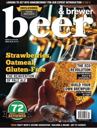 Beer & Brewer 52 Autumn 2020