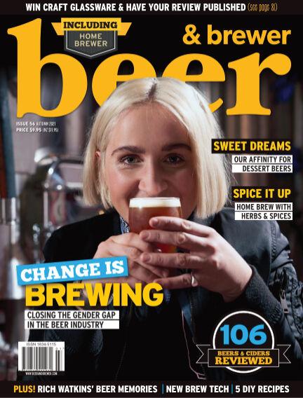 Beer & Brewer March 04, 2021 13:00