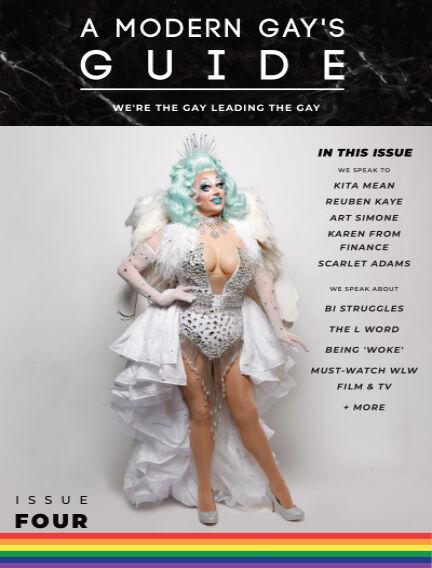 A Modern Gay's Guide September 14, 2021 14:00