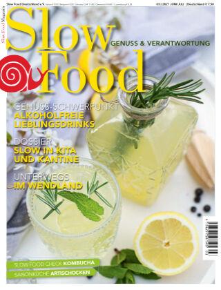 Slow Food Magazin 03/2021
