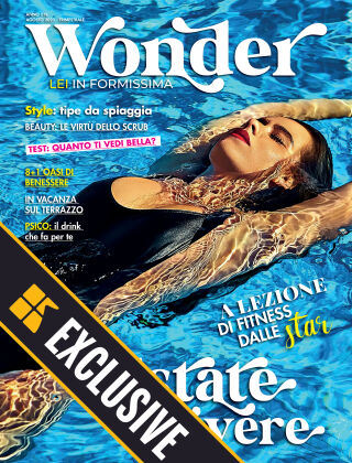 Wonder Readly Exclusive 1