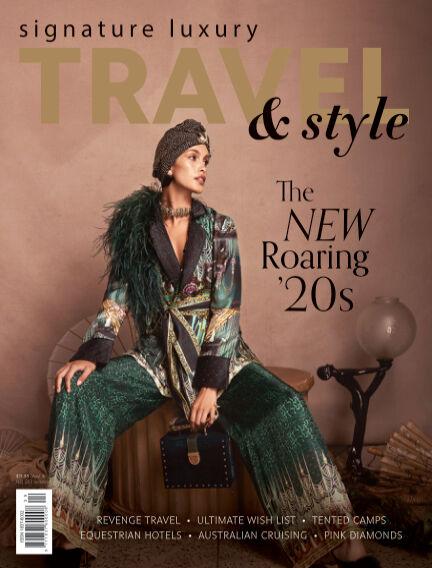 Signature Luxury Travel & Style September 16, 2021 14:00