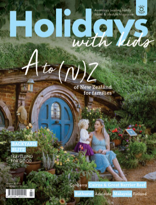 Holidays with Kids 66