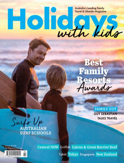 Holidays with Kids January 29, 2021 13:00
