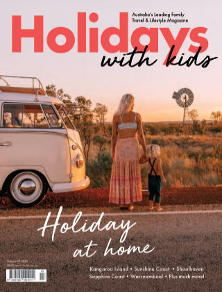 Holidays with Kids 63