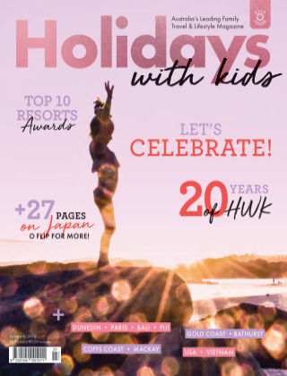 Holidays with Kids 61