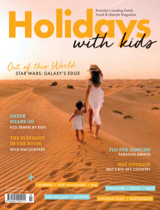 Holidays with Kids 60