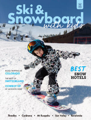 Ski & Snowboard with Kids 15