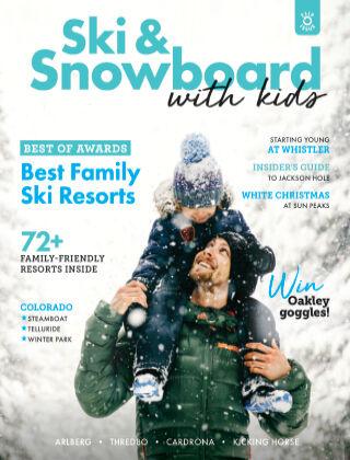 Ski & Snowboard with Kids 14