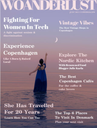 Woanderlust Magazine July 2021 Copenhagen