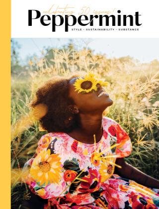 Peppermint Magazine 50