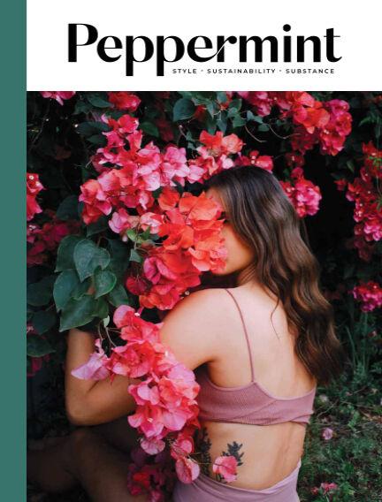 Peppermint Magazine February 24, 2021 13:00