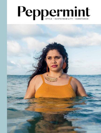 Peppermint Magazine August 26, 2020 14:00