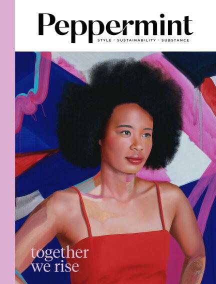 Peppermint Magazine February 26, 2020 13:00