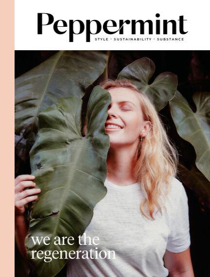 Peppermint Magazine November 17, 2019 13:00