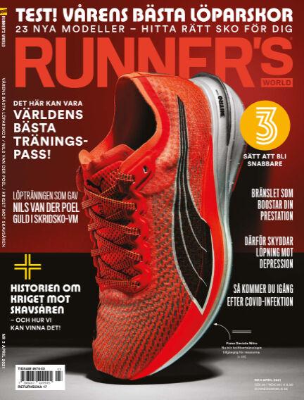 Runner's World SE April 01, 2021 00:00