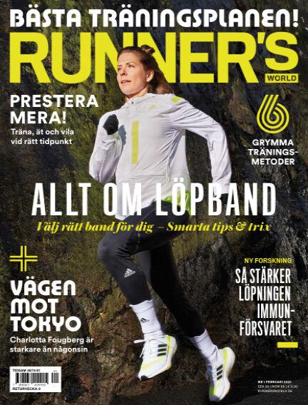Runner's World SE February 04, 2021 00:00