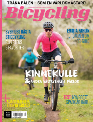 Bicycling SE 2021-06-20