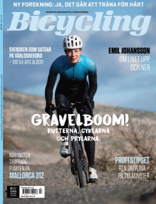Bicycling SE 2021-05-06