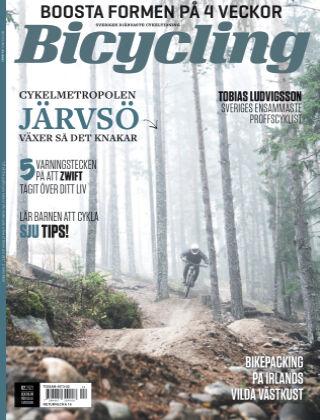 Bicycling SE 2021-03-18
